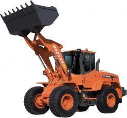 Doosan Dl250 Wheel Loader Service Repair Workshop Pdf Manual Repair Manual Workshop
