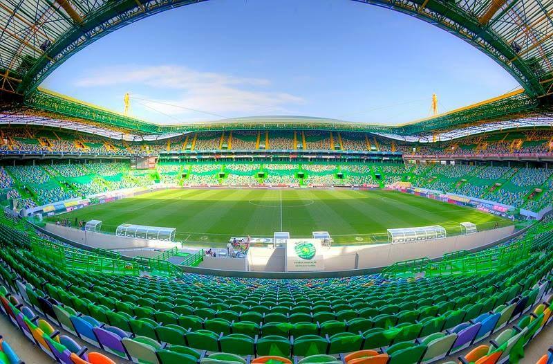 Sporting Clube de Portugal (Lisbon)