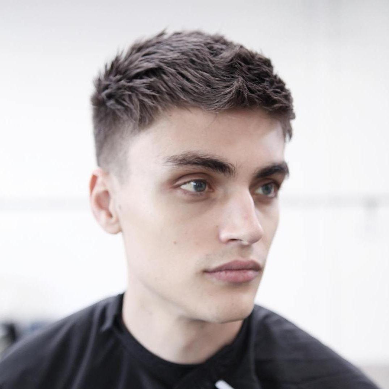 Frisuren für kurze haare jungs hair pinterest hair styles