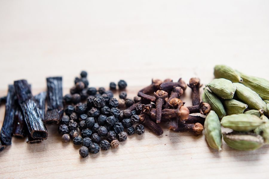 Kava Kava Chai Tea » Terra Sura Foraging Fruit seeds