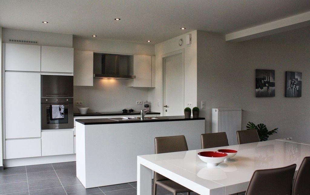 Half Open Keuken : Halfopen keuken google zoeken keuken pinterest home decor