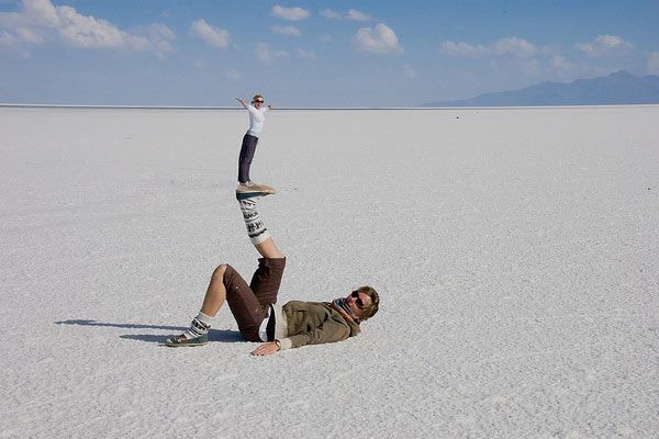 70 Coolest Examples Of Forced Perspective Photography