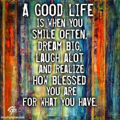 Who doesn t love smiling big dreams & laughing Color as