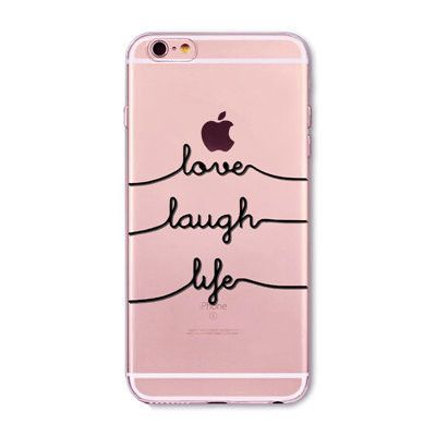 Iphone S Floral Paisley Grils Flamingo Love Words Phone Cover Tpu Phone And Products