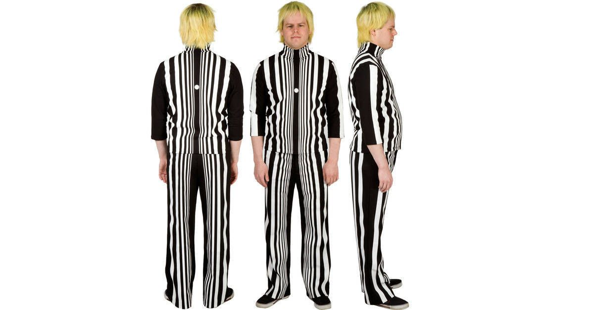 Doppler Effect Costume in collections TV Shows   Big Bang Theory   Sheldon  Cooper Mens Costumes dd3c4802ea81