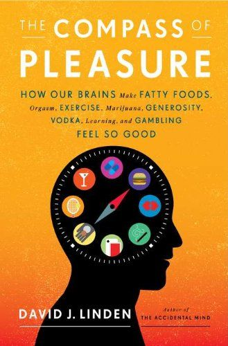 The Neuroscience Of Pleasure Brain Book Psychology Books