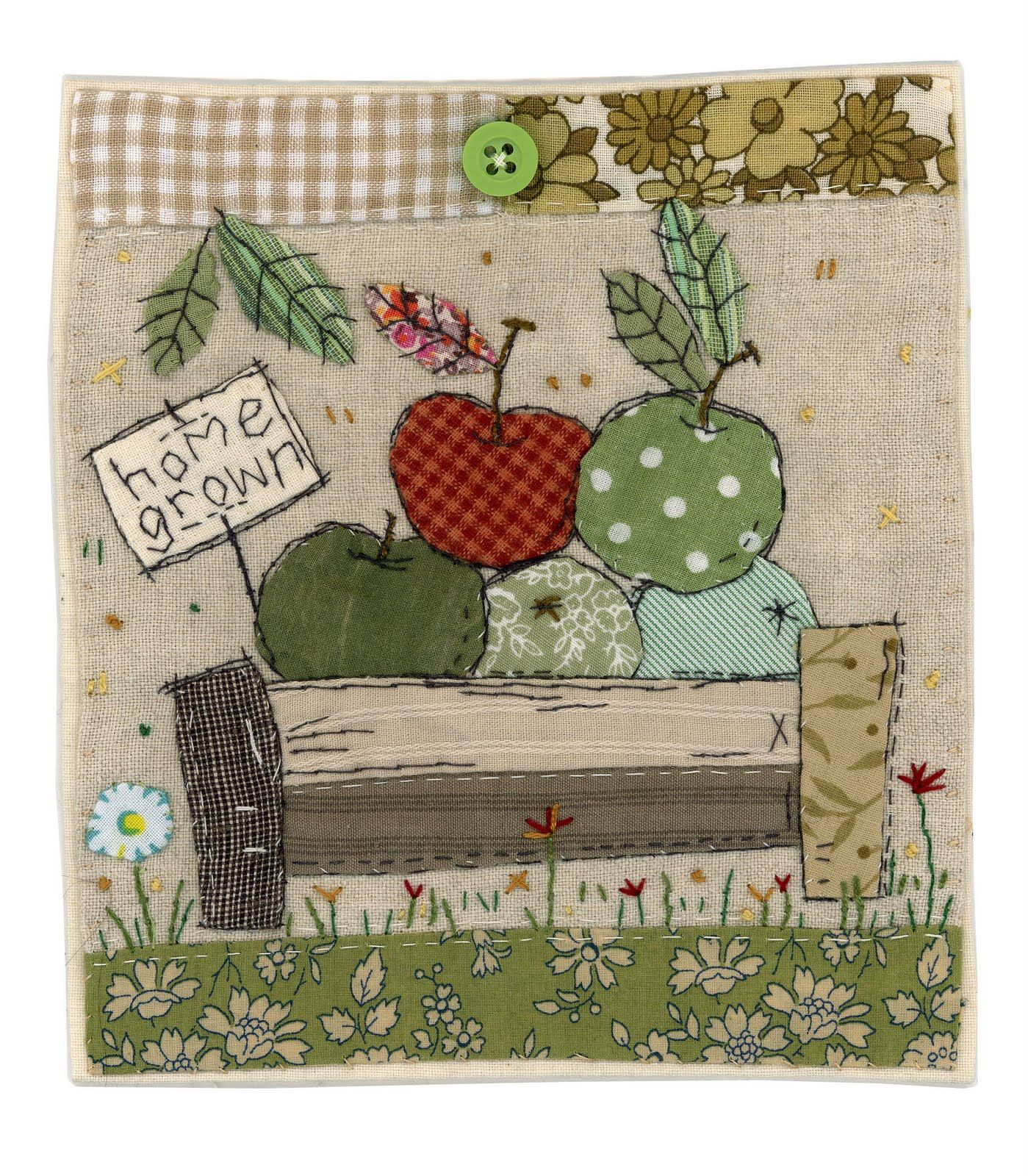 by Sharon Blackman **like her primitive style & her work, so much ...