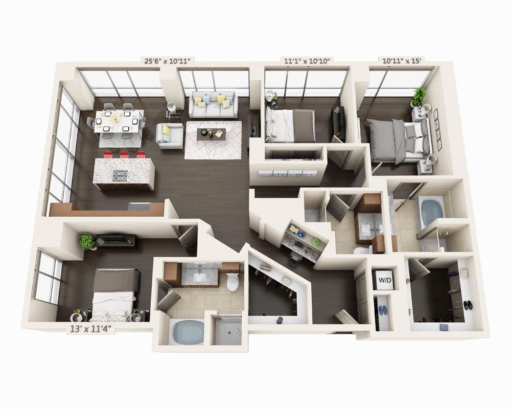 Floor Plan Sims House Plans House Layout Plans House Plans