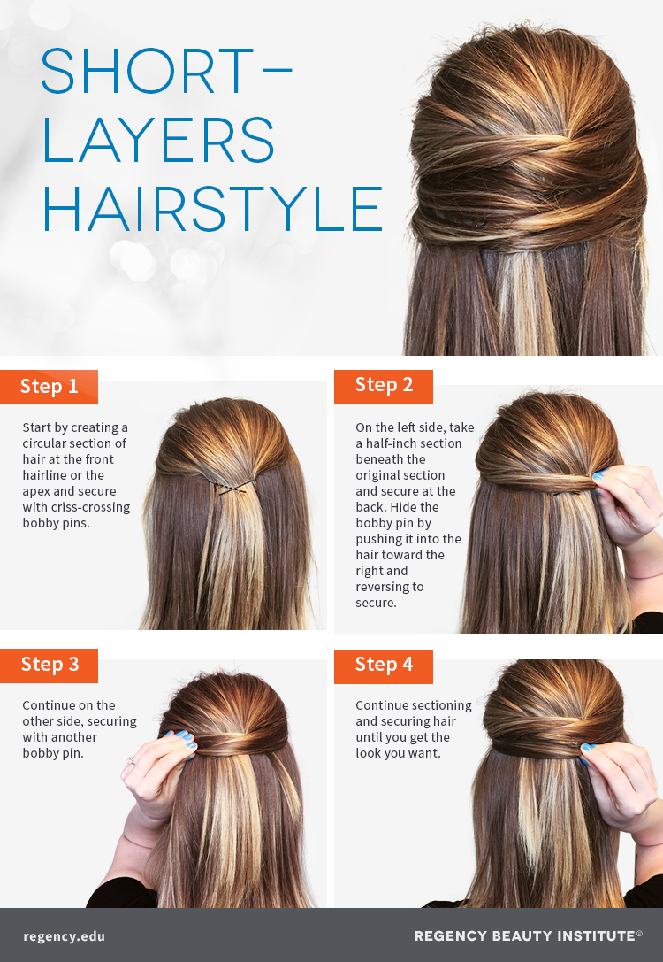 Photo of How to: Create a Cute Style Perfect for Short Layers