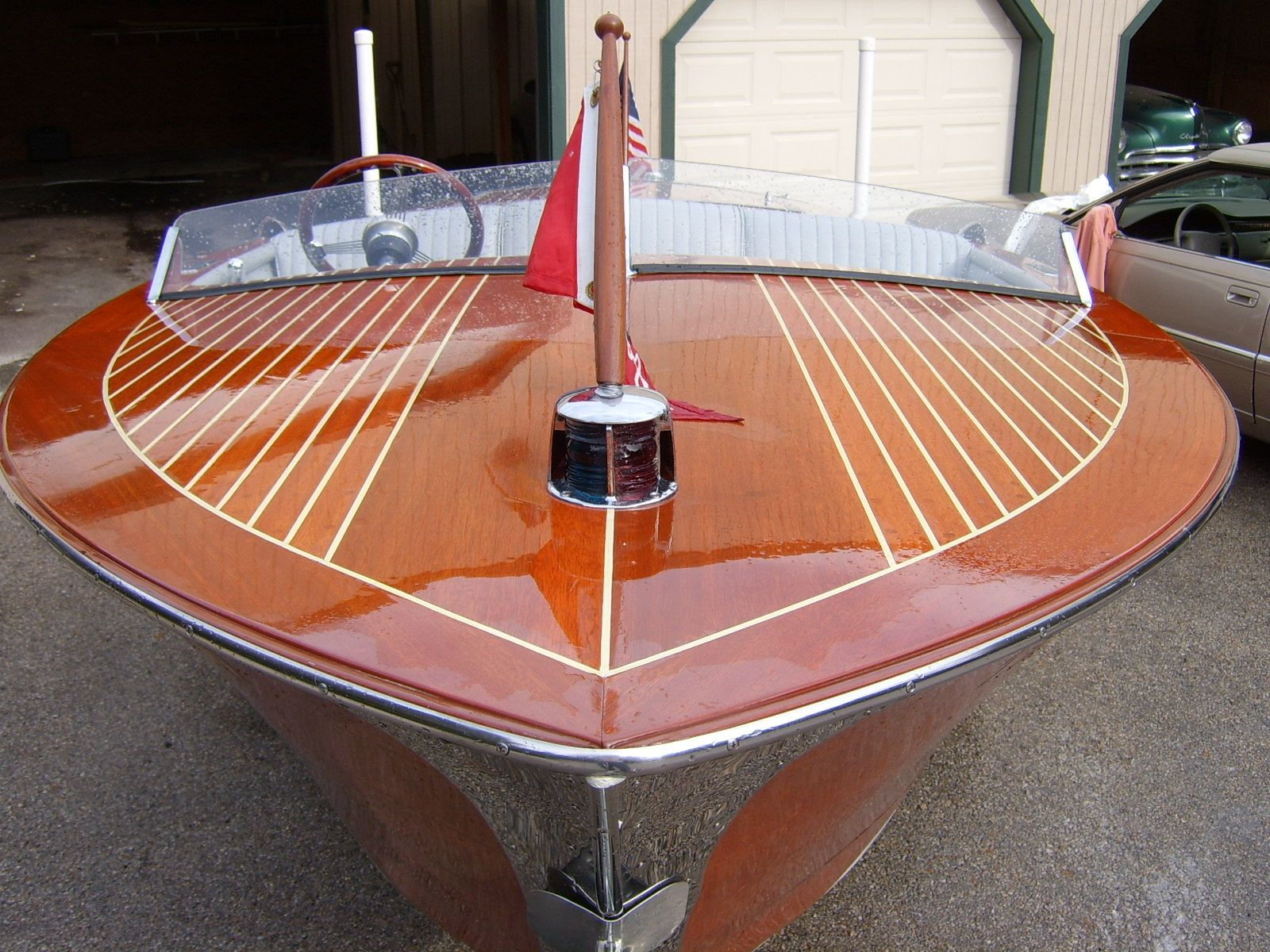 Chris Craft runabout - Google Search | slo318 Wood Boats | Chris craft boats, Runabout boat ...