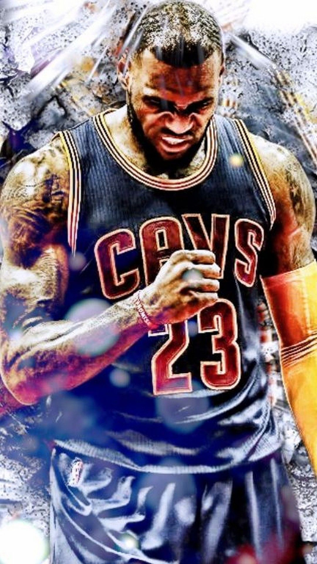 Awesome 9 Lebron James Pictures For Your Android Or Iphone Wallpapers Android Iphone Wa Lebron James Wallpapers Lebron James Cavaliers Lebron James Pictures