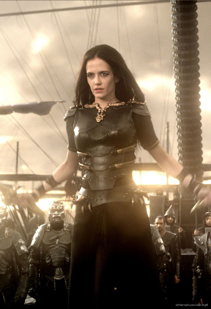 300 Rise Of An Empire The Reviews Are In Eva Green 300 Eva