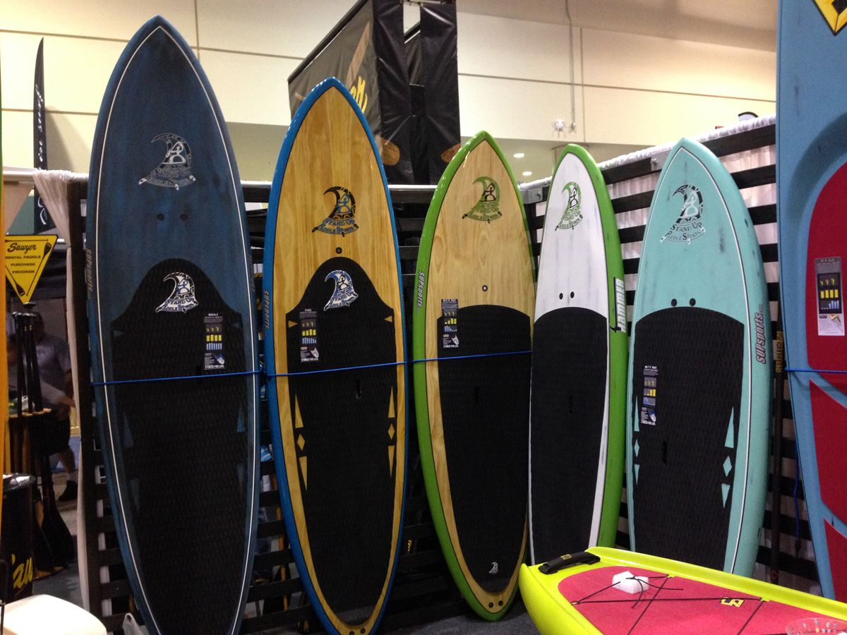 Surf expo 2014 surfing expo