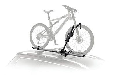 Special Offers Available Click Image Above: Thule Sidearm Roof Bike Rack - Thule 594xt Side Arm Upright Roof Bike Rack