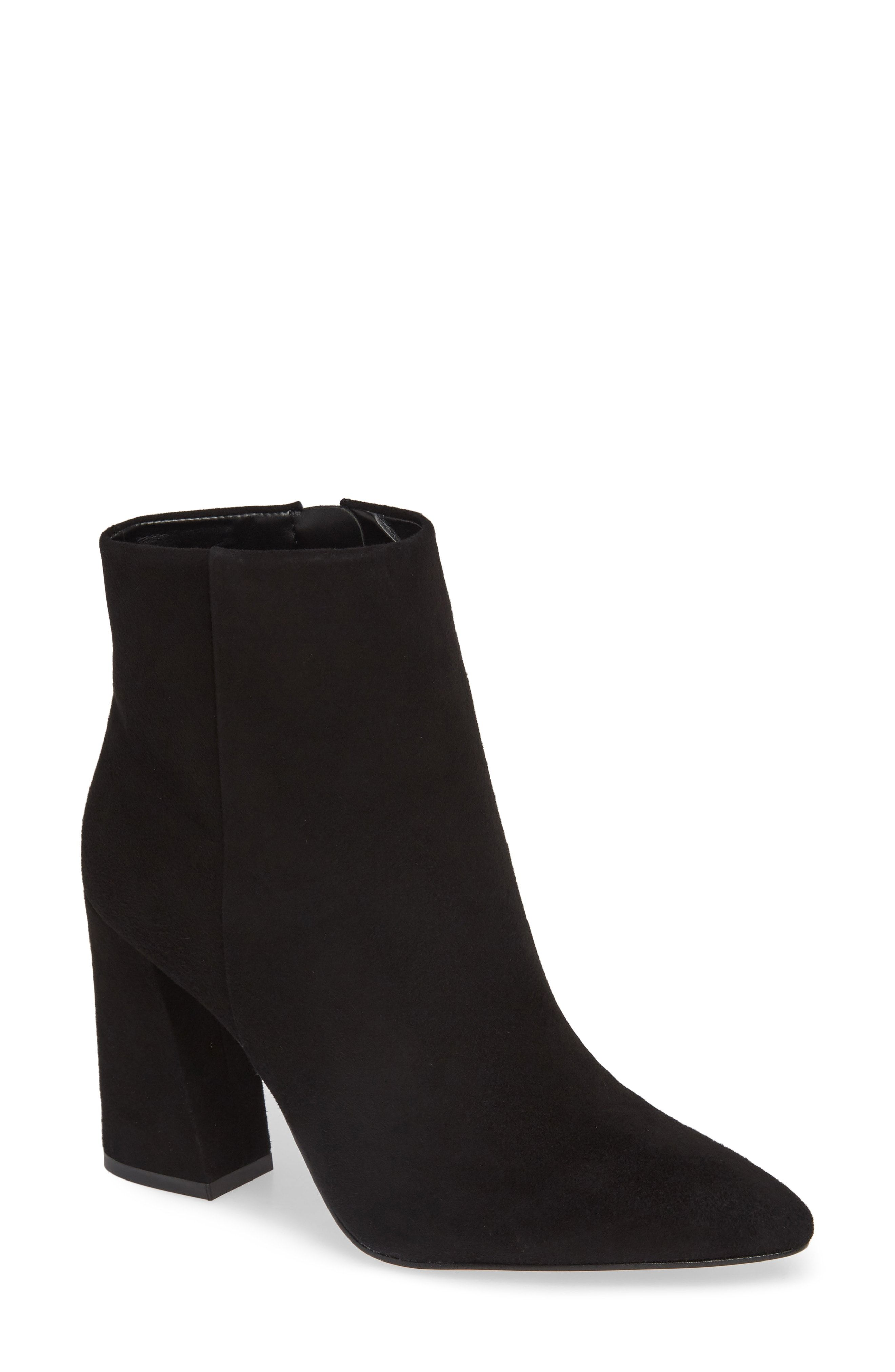 c8b5c513eba Vince Camuto Thelmin Bootie available at  Nordstrom