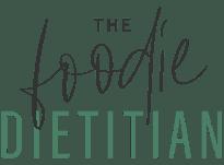 Slow Cooker Vegan Italian Wedding Soup - The Foodie Dietitian #buffalobrusselsprouts