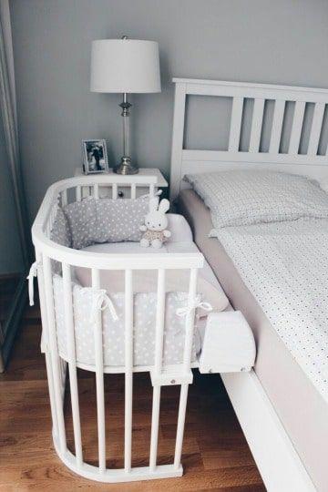 Como Decorar El Cuarto De Una Bebe Recien Nacida