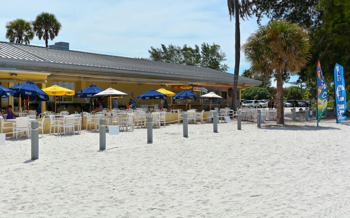 Holmes Beach Restaurants