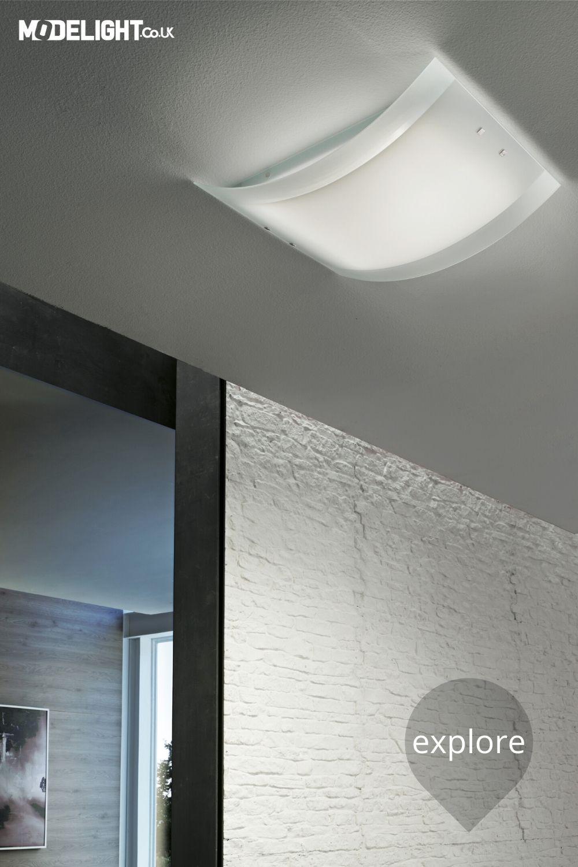 Linea Light Mille Sb Led Ceiling Lights Wall Lights In 2020 Led Ceiling Lights Ceiling Lights Glass Ceiling Lights