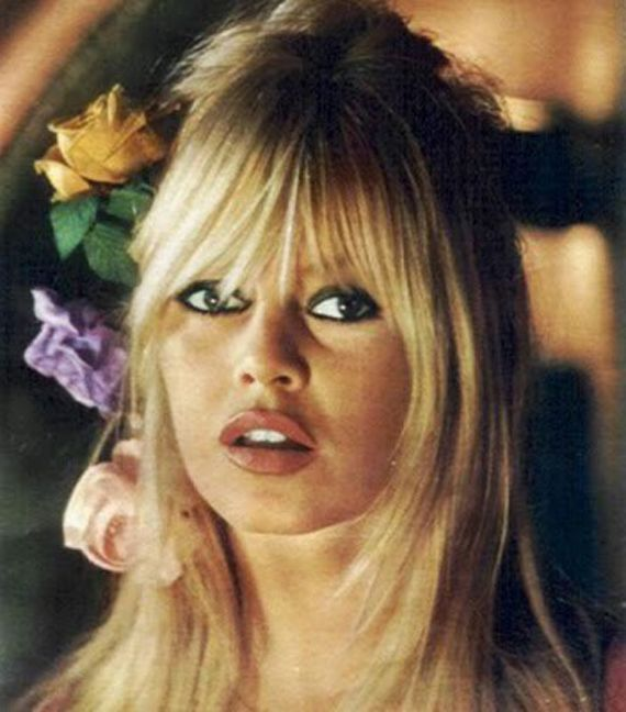 Ultimate Girl Crush Bardot Hair Brigitte Bardot Bardot Bangs