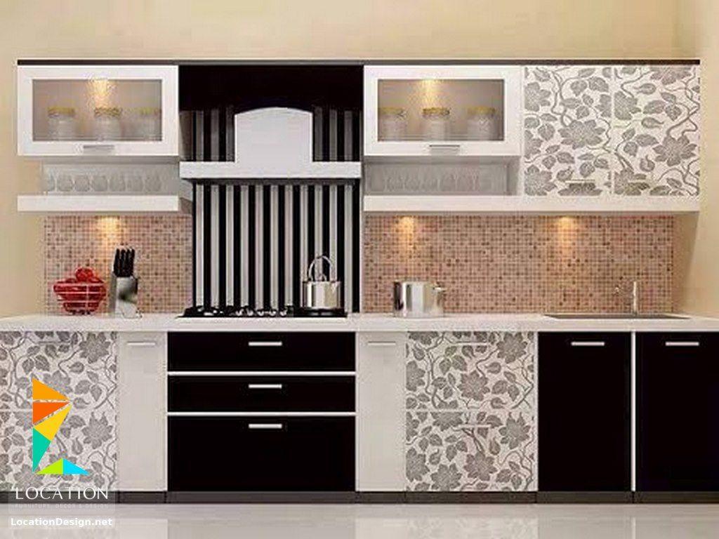 معارض مطابخ الوميتال Kitchen Cabinet Trends Latest Kitchen Designs Kitchen Room Design