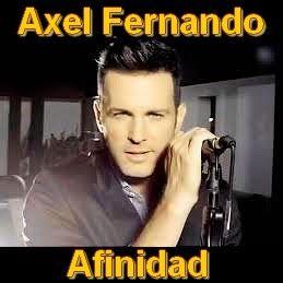 Acordes D Canciones: Axel Fernando - Afinidad