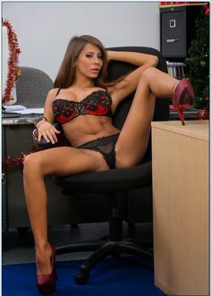 madison ivy secretary