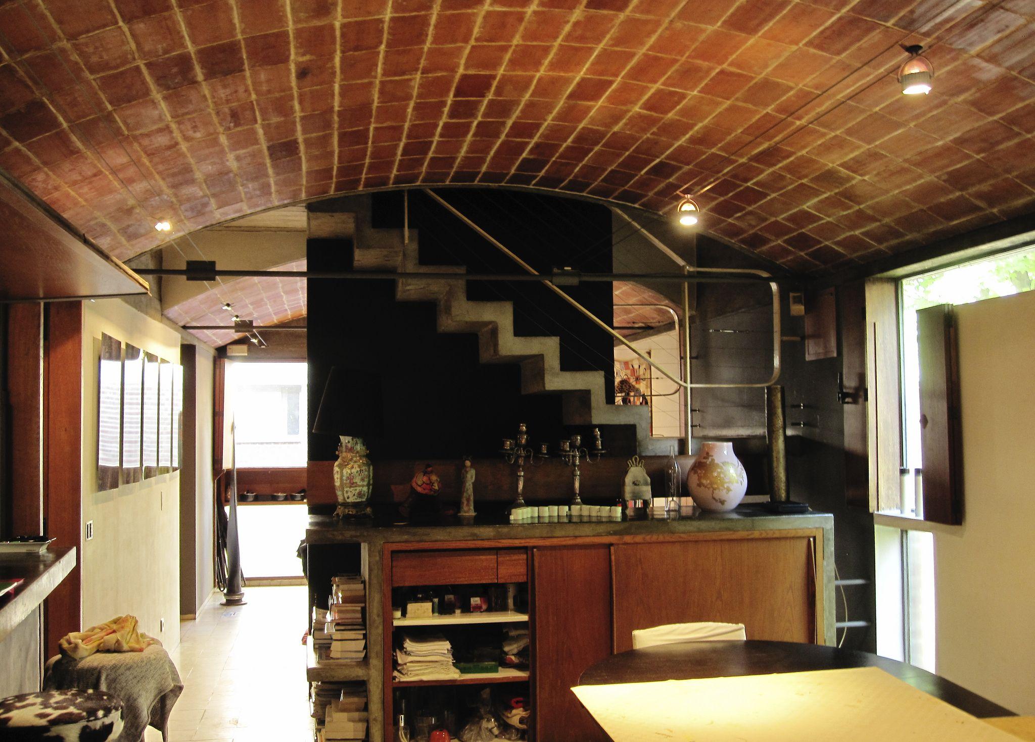 le corbusier maison jaoul le corbusier pinterest arquitectura arquitectos and planos. Black Bedroom Furniture Sets. Home Design Ideas