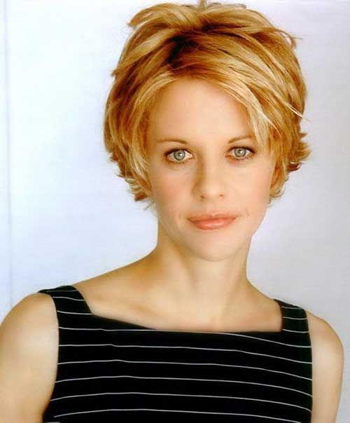 Layered Sassy Short Cut Hair Hairstyles To Try Short