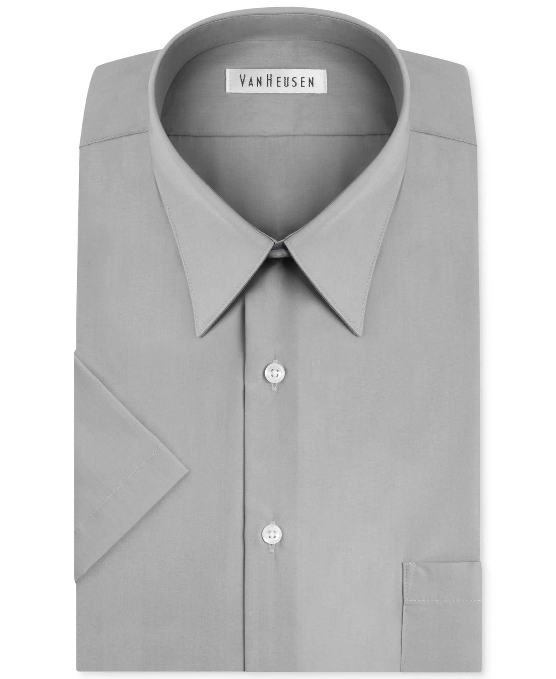 Van Heusen Slim Fit Business Shirts Online Rldm