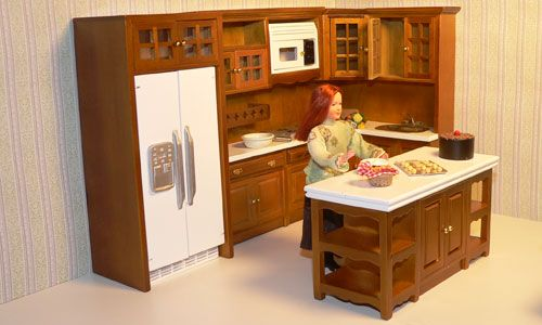 Bespaq Dollhouse Miniature Bath Bathroom Furniture Sink Toilet Tub Set Pinterest And Miniatures