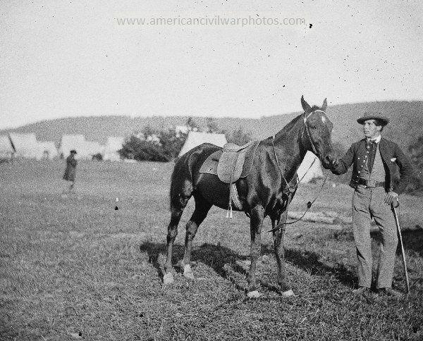 American Civil War Pictures Photos Maryland John C Babcock