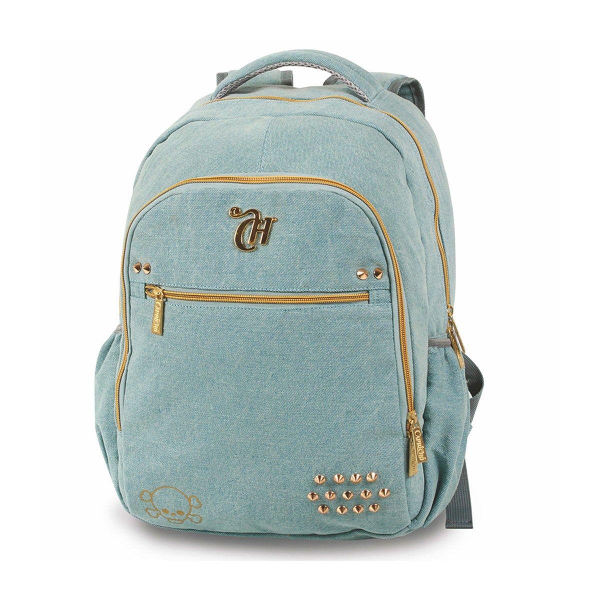 mochila capricho - Pesquisa Google   pra escola tumblr♡◇❤ 044dba0955