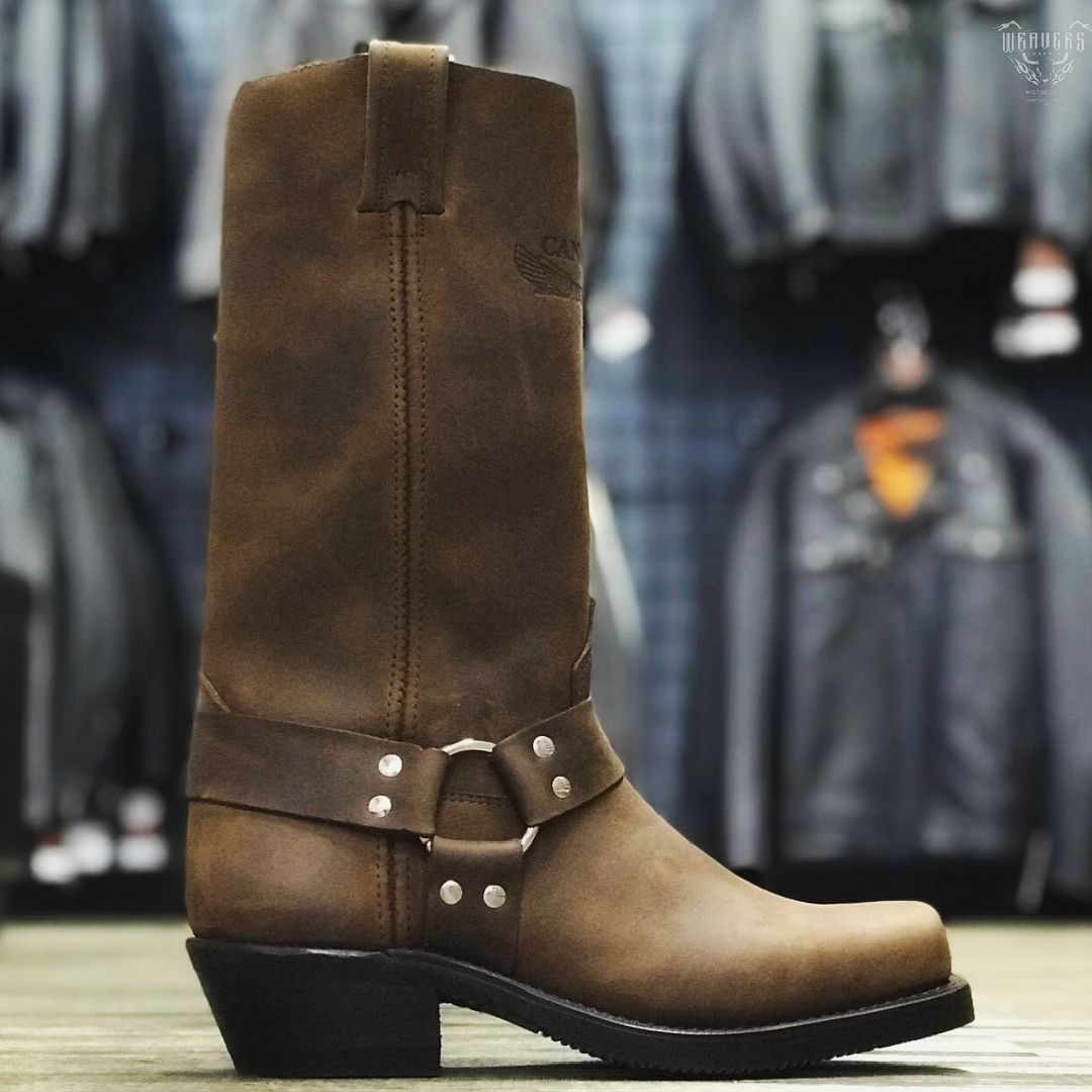 Canada West Boots at Weavers Leather