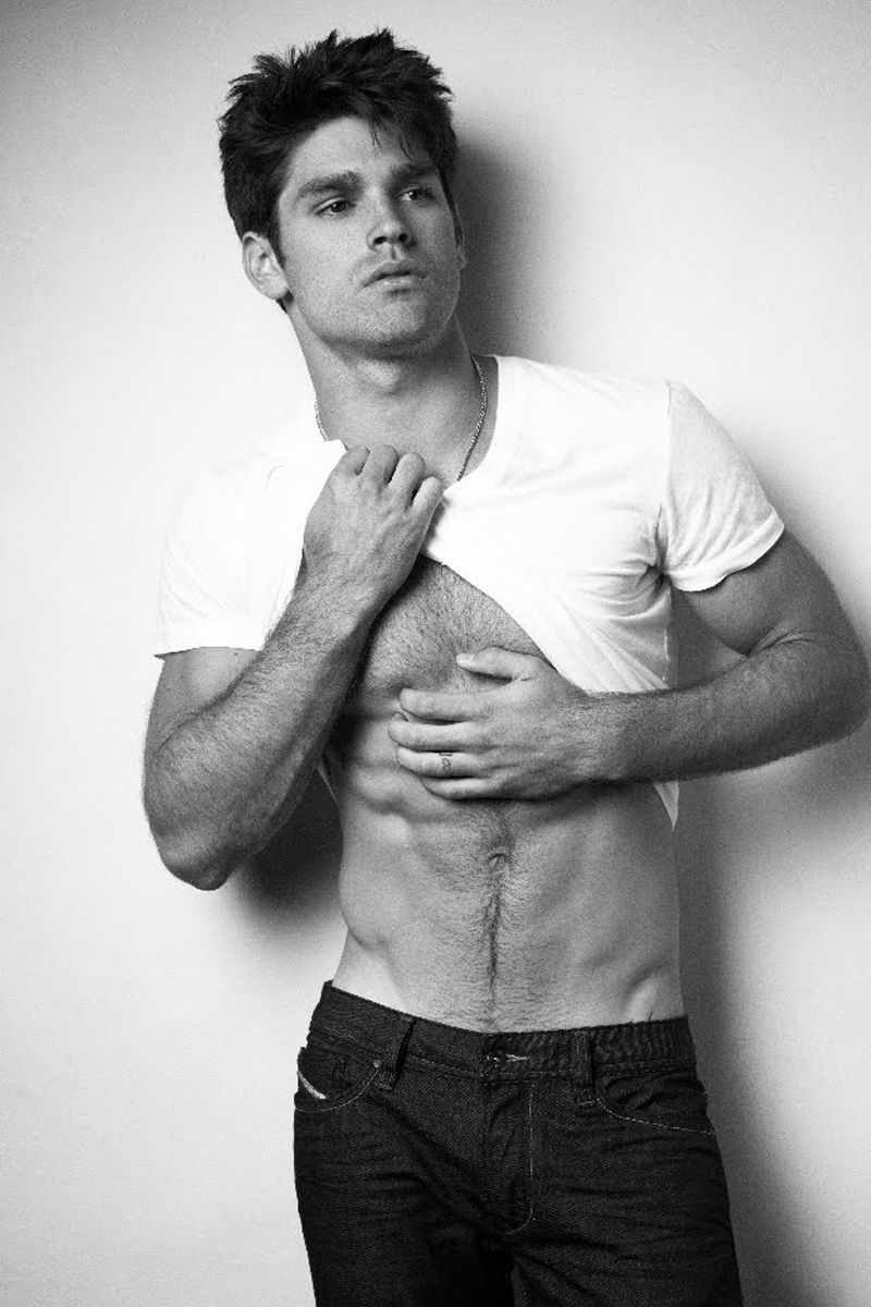 justin gaston gay
