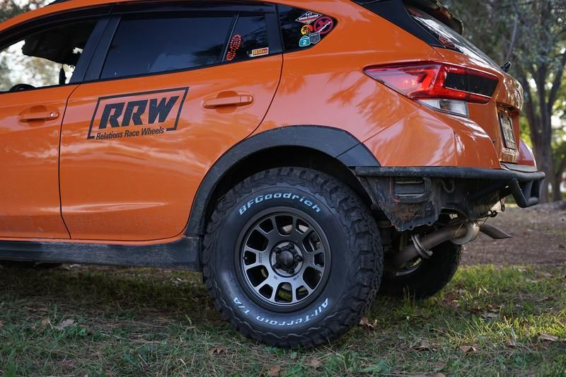 V2 Front Bumper Subaru Crosstrek 2018 In 2020 Subaru Crosstrek Subaru Subaru Outback Offroad