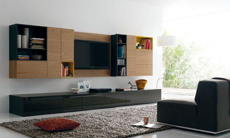 mueble salon diseo - Muebles Salon Diseo