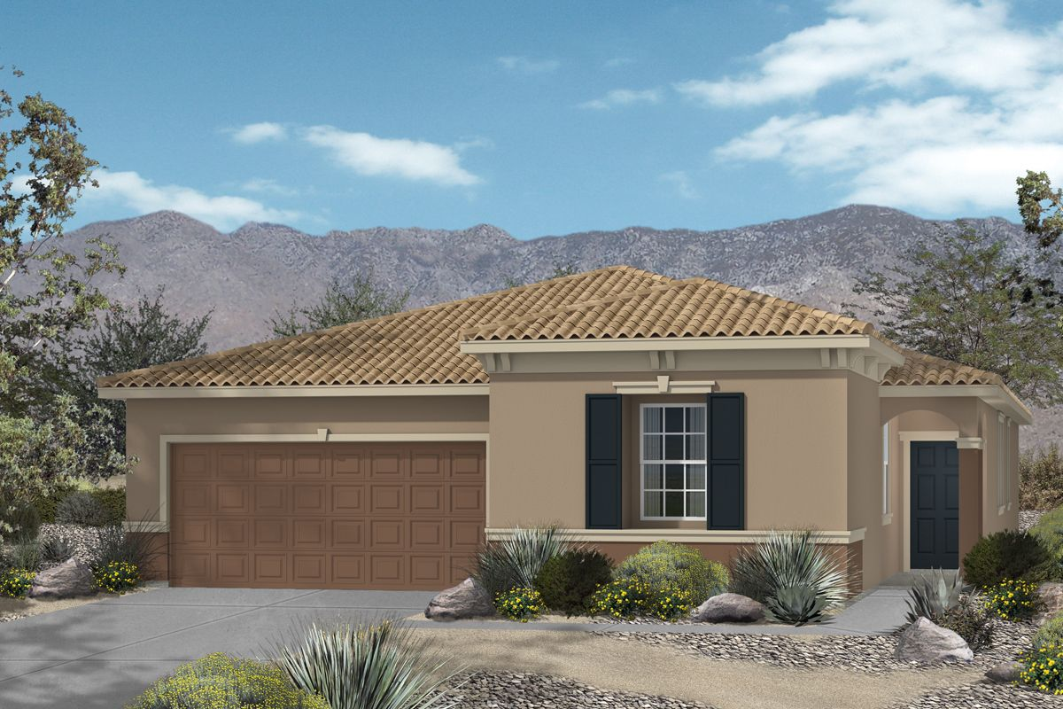 Enclaves At Inspirada Kb Homes New Homes Las Vegas New Homes For Sale