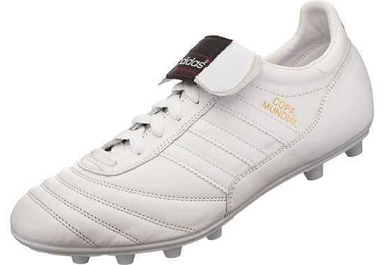 new styles dc821 a0678 ... discount code for adidas copa mundial fg soccer cleats white size 7.5  9a7b0 353b2