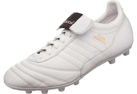 brand new 42e4d e2f89 adidas Copa Mundial FG Soccer Cleats - White Size 7.5