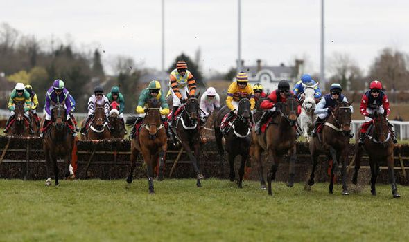 Fans will be devastated with the loss of Kempton Park racecourse