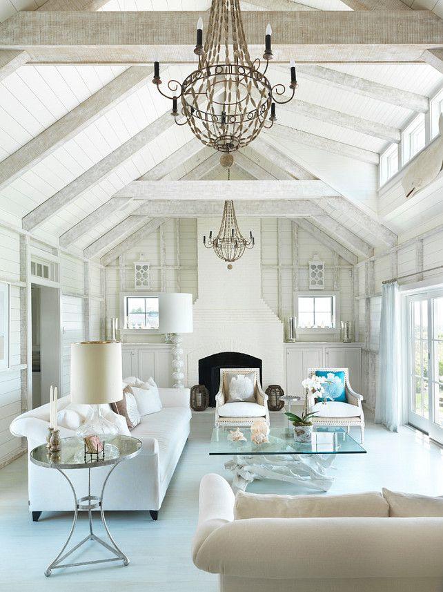 Charming Ceilings
