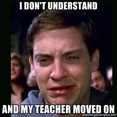 Did My Teacher Screw Me Over!?