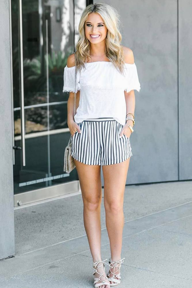 4a0fa0503d9b 30 Smart Brunch Outfits to Dress-up for Weekend