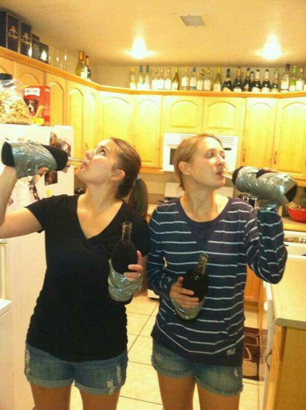 Edward forty hands, privileged white girl edition