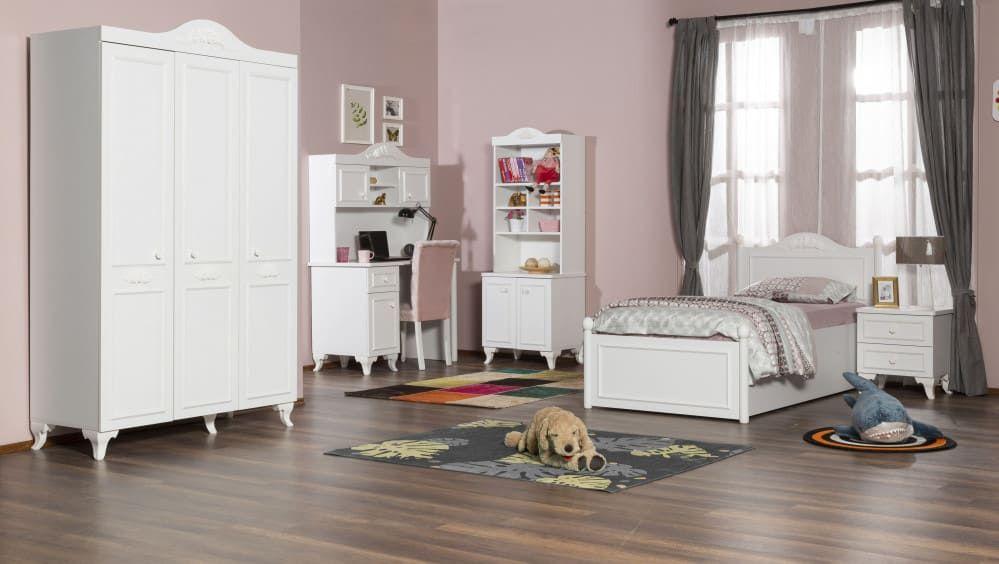 غرفة اطفال نظيفة Furniture Home Decor Decor