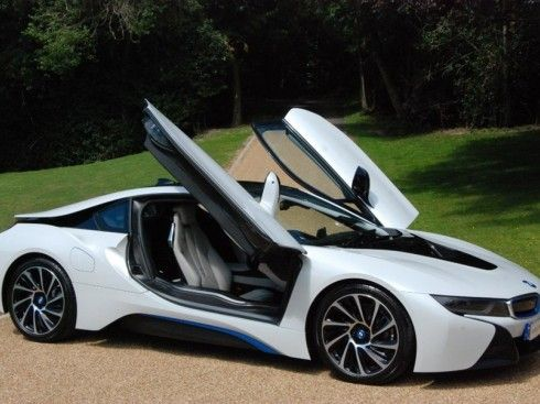 2015 Bmw I8 For Sale By Vvs Uk Bmw Opulent Cars Pinterest