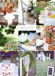 Eco-Friendly Tips and Tricks For The Best Garden Party. http://www.nicespace.me/eco-friendly-tips-and-tricks-for-the-best-garden-party-1139/