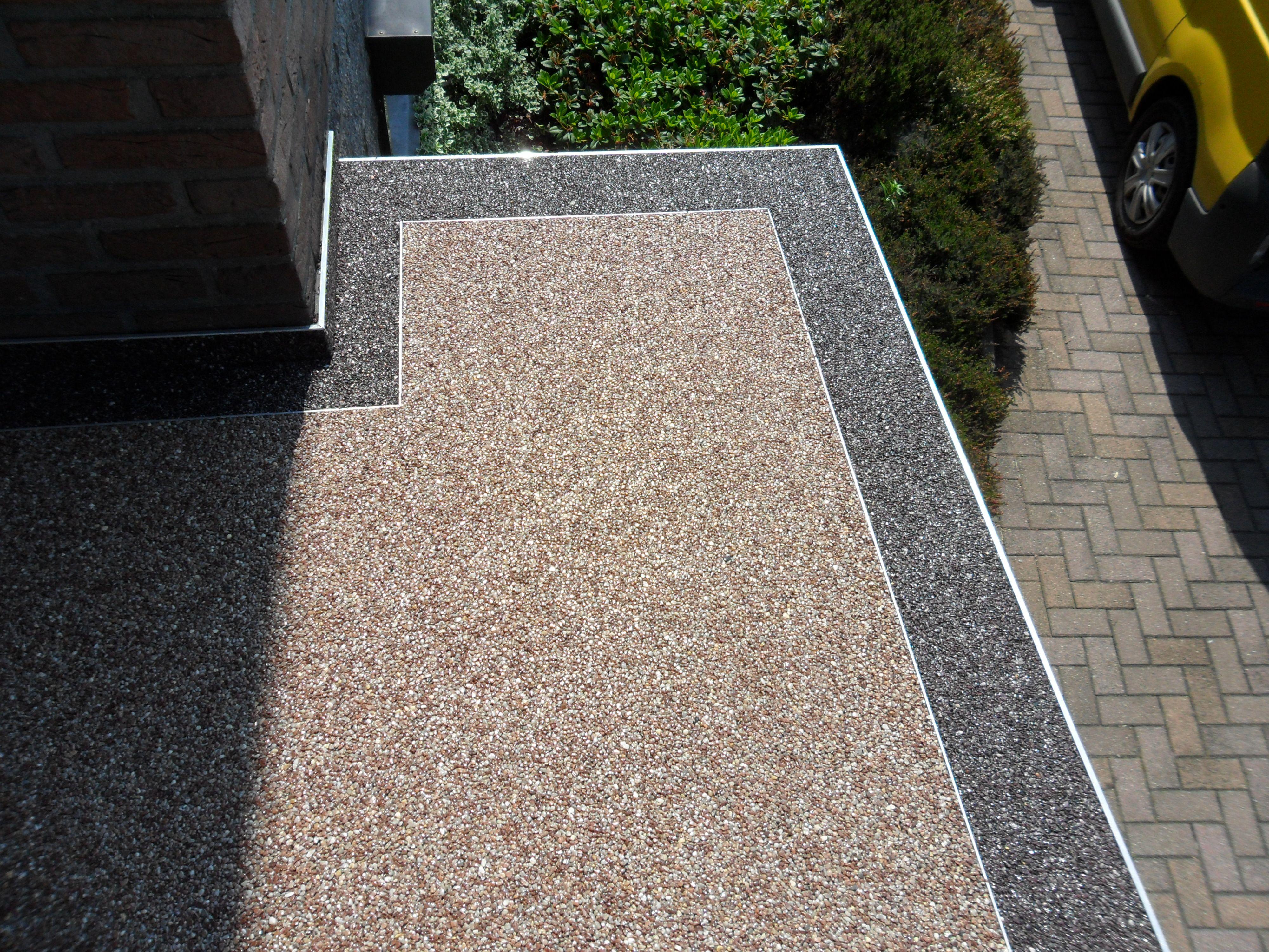 Steinteppich Als Terrassen Balkonboden Balkonboden Bodenbelag Terrasse Aussentreppe Fliesen