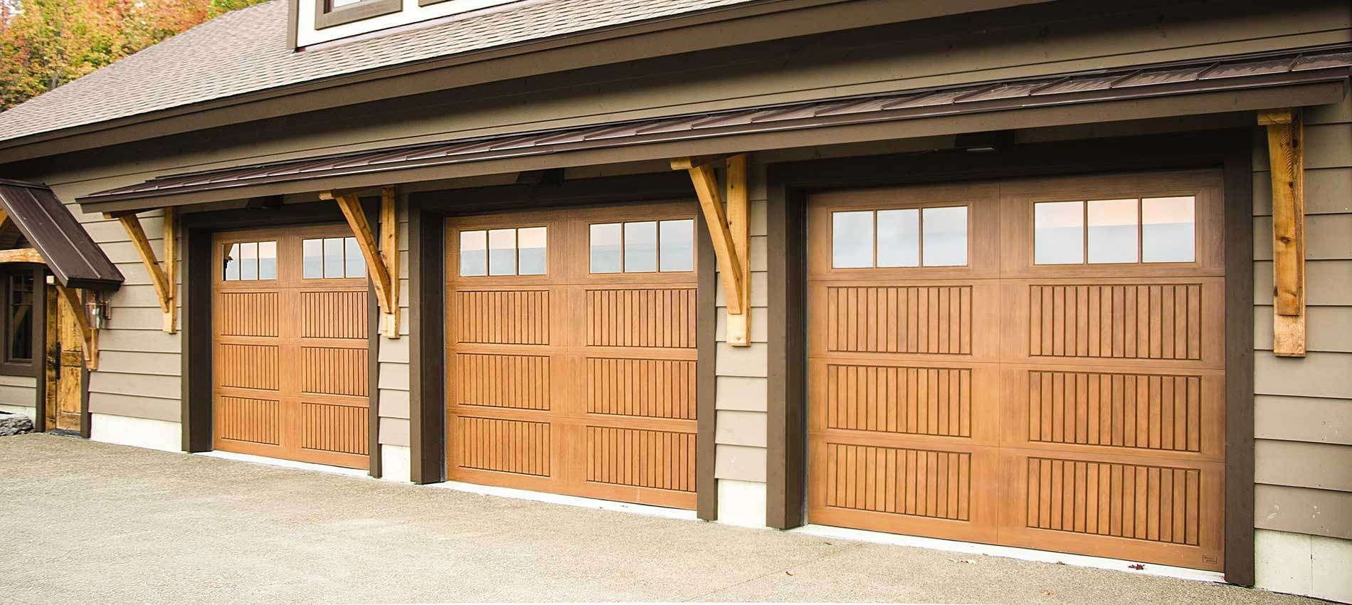 With A1 You Can Be Sure That Hassle Free Setup And Repair Is A Quick Phone Call Away As We Take Garage Doors Fiberglass Garage Doors Residential Garage Doors